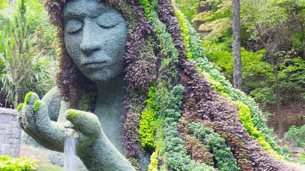 Earth Goddess2